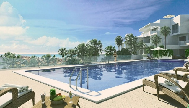 Brand New Apartment for Sale in Estepona, Costa del Sol