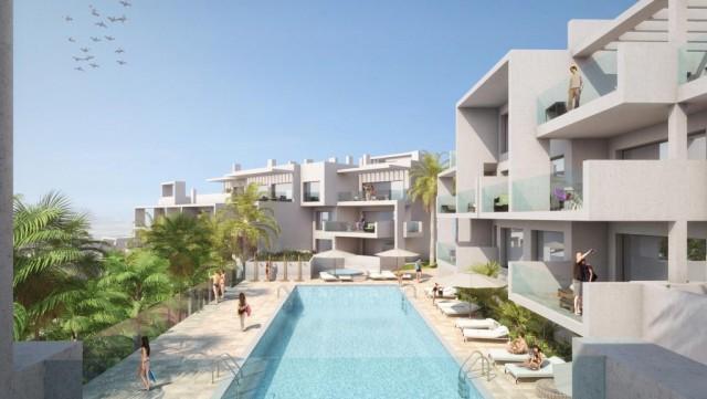 New Apartment for Sale in Estepona, Costa del Sol