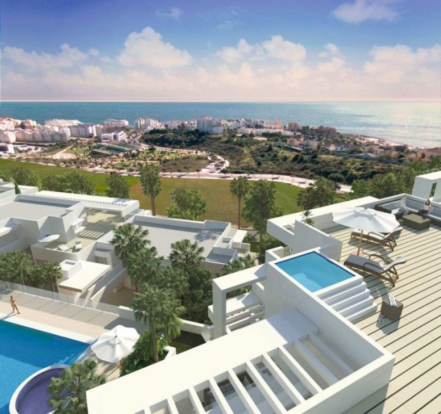 Stylish Apartment for Sale in Estepona, Costa del Sol