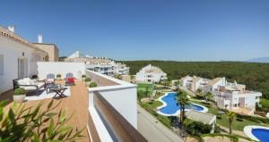 Penthouse for sale in Alcaidesa, San Roque, Cádiz, Spain