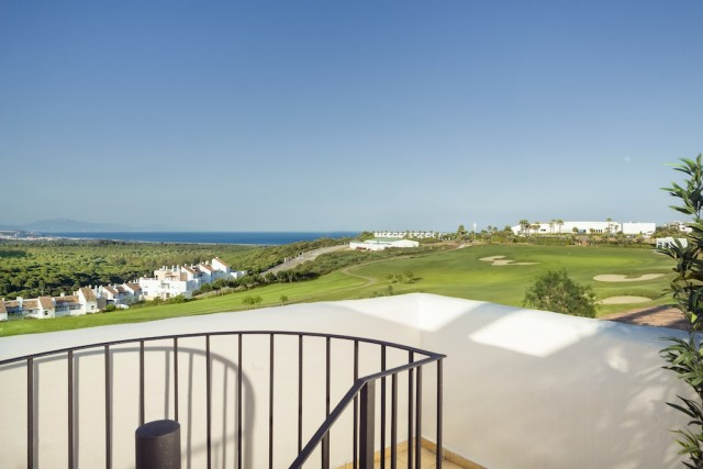 New Apartment for Sale in Alcaidesa, Costa del Sol