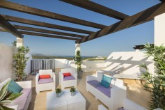 725480 - Penthouse for sale in Alcaidesa, San Roque, Cádiz, Spain