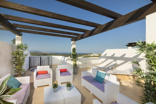 Penthouse for Sale in Alcaidesa