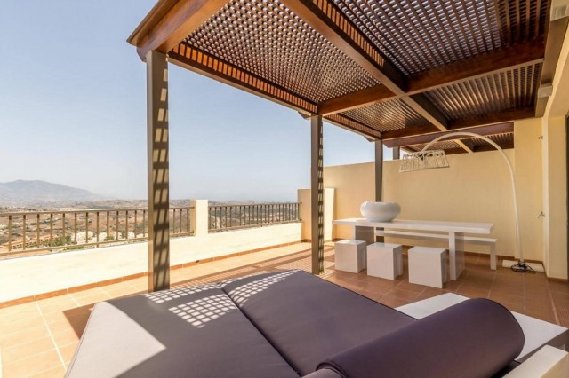 Modern Penthouse for Sale in Mijas Costa, Costa del Sol