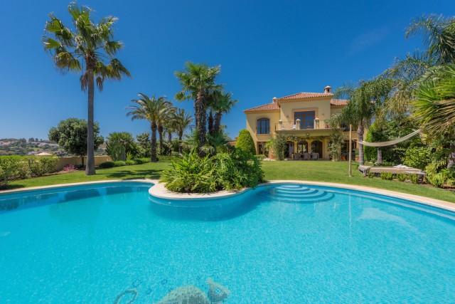 Villa for Sale in Mijas Costa