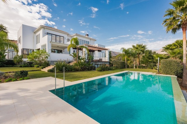 Luxury Villa for Sale in La Cala Golf, Mijas Costa