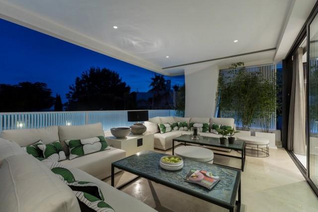 Designer Villa for Sale in Sierra Blanca, Marbella