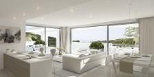 732499 - Penthouse for sale in Casares, Málaga, Spanje