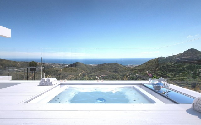 Exclusive Penthouse for Sale in Ojén, Costa del Sol