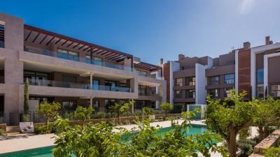 Apartment for sale in New Golden Mile, Estepona, Málaga, Spain
