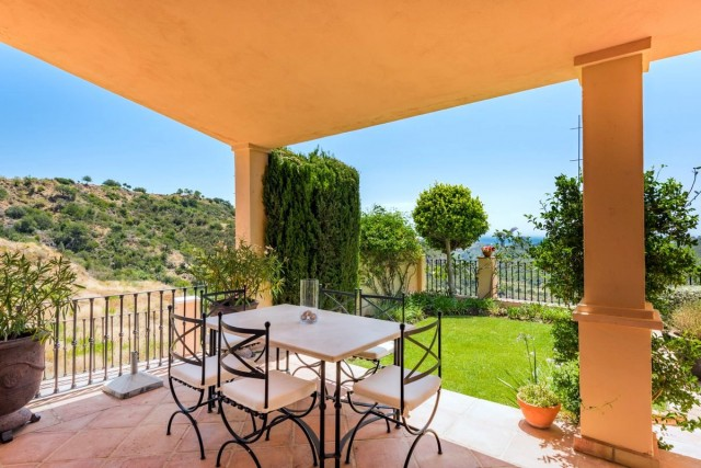 Spacious Townhouse for Sale in Benahavis, Costa del Sol