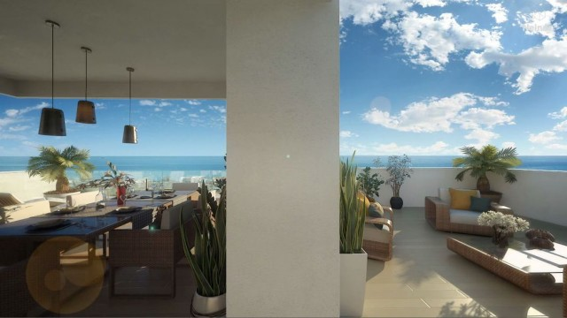 Modern Apartment for Sale in Marbella, Costa del Sol