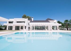 737628 - Villa en venta en Guadalmina Baja, Marbella, Málaga, España