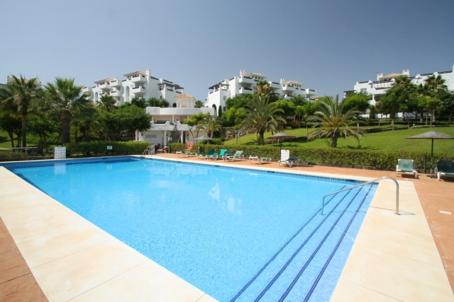 Wonderful Penthouse for Sale in New Golden Mile, Estepona