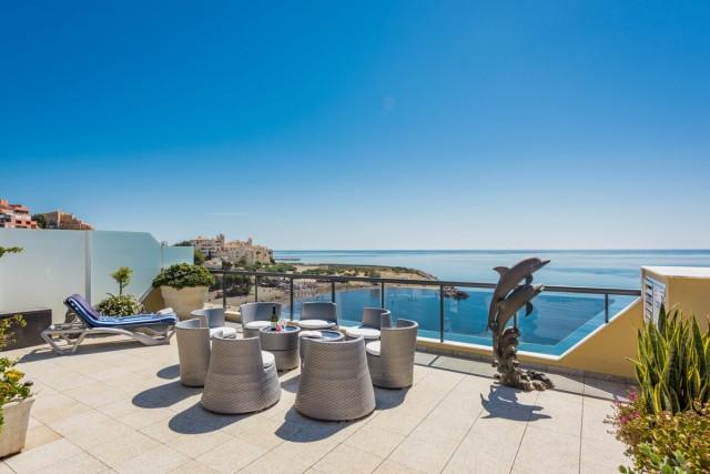 Beach Apartment for Sale in Estepona, Costa del Sol