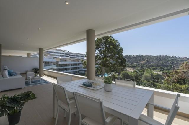 Apartment In vendita in Los Arqueros, Benahavís, Málaga, Spagna
