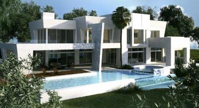 Detached Villa for sale in Sotogrande, San Roque, Cádiz, Spain