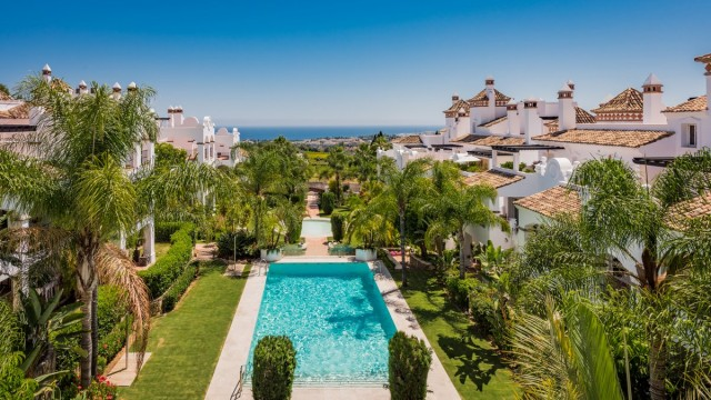 New Apartment for Sale in Golden Mile, Marbella