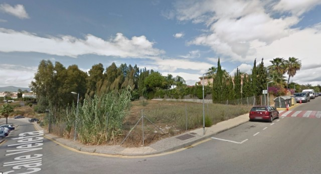 Plot/Land for Sale in Atalaya