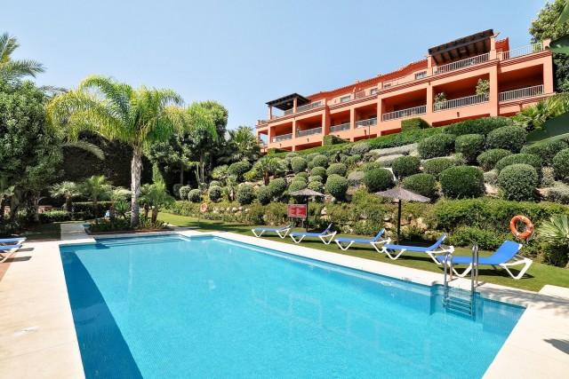 Impressive Apartment for Sale in Los Flamingos, Estepona