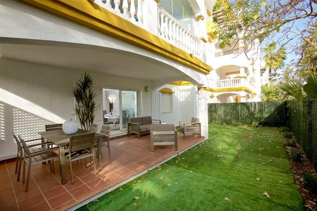 New Apartment for Sale in Nueva Andalucia, Marbella