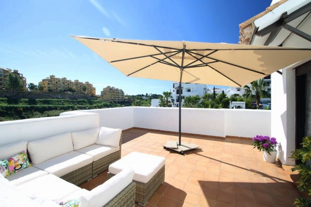 Stunning Apartment for Sale in Selwo, Estepona