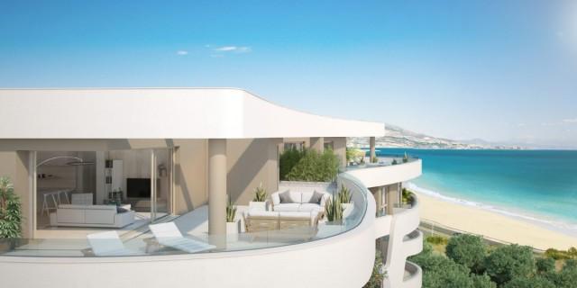 Luxury Penthouse for Sale in Mijas Costa, Costa del Sol
