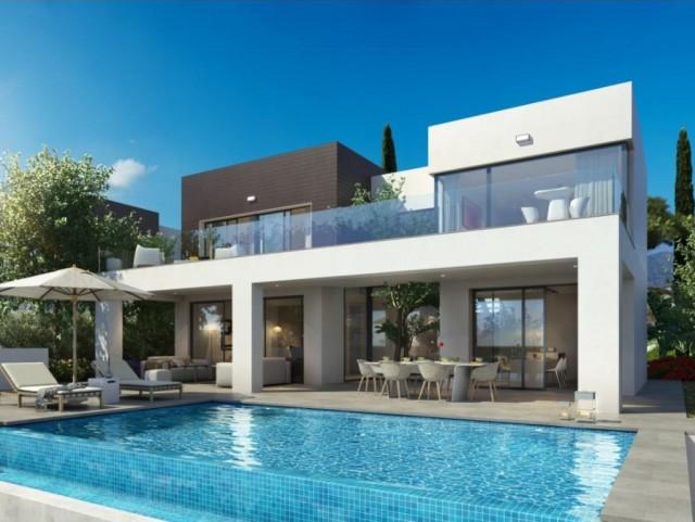 Luxury Villa for Sale in La Cala de Mijas, Mijas Costa