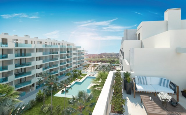 Quality Apartment for Sale in Mijas Costa, Costa del Sol