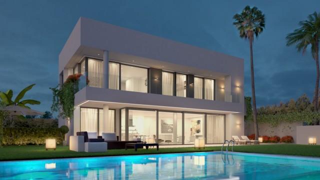 Haus zum Verkauf in Estepona