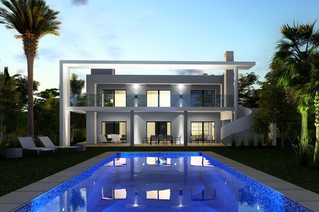 Villa for Sale in Benalmádena