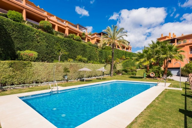 Deluxe Apartment for Sale in Atalaya, Estepona
