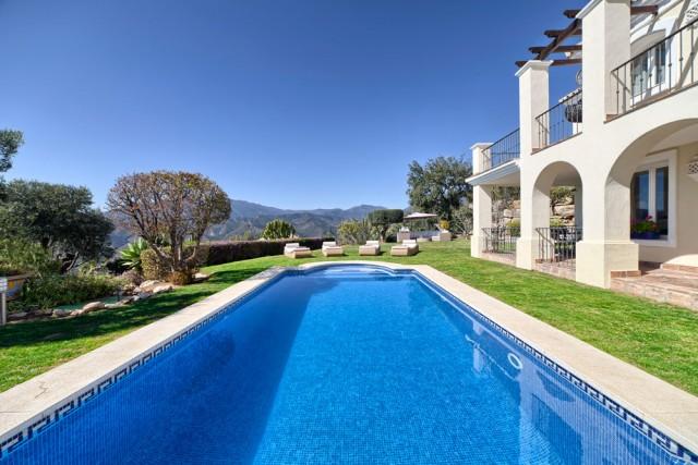 Quality Villa for Sale in Sierra Blanca, Marbella
