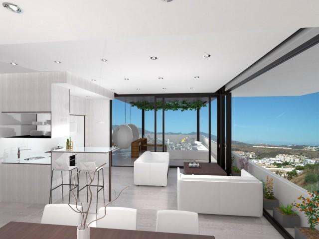 Modern Apartment for Sale in Mijas Costa, Costa del Sol