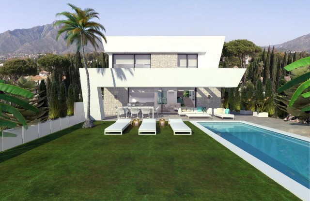 Luxury Villa for Sale in La Cala de Mijas, Mijas Costa