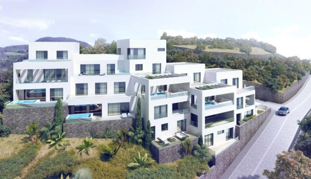 New Apartment for Sale in Marbella East, Costa del Sol