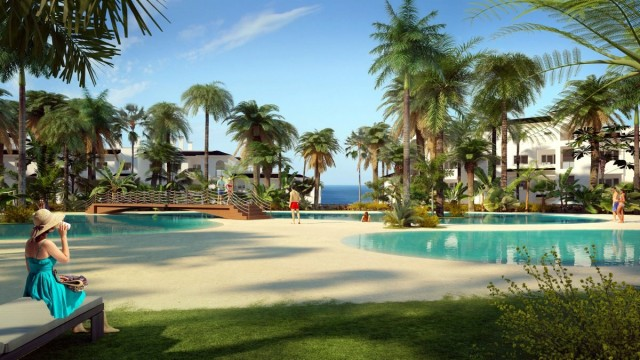 Quality Apartment for Sale in Estepona, Costa del Sol
