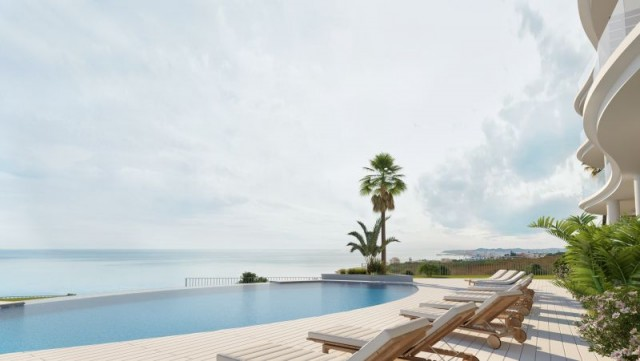 Luxury Apartment for Sale in Benalmadena, Costa del Sol