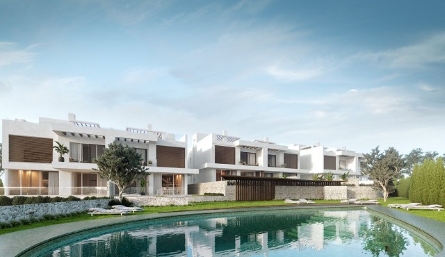 Townhouse for Sale in Marbella East