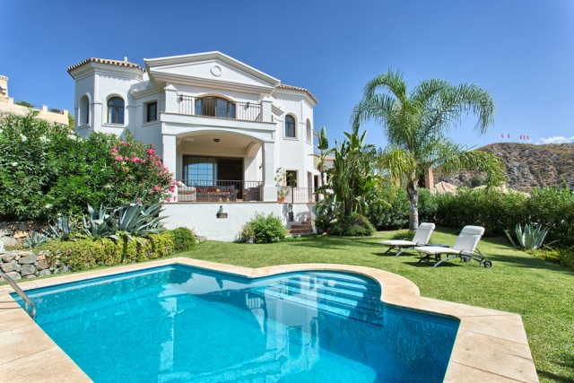 Villa en venta en La Quinta Golf
