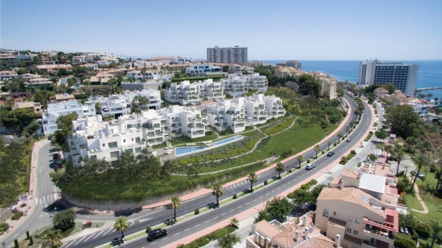 New Luxury Apartment for Sale in Benalmádena, Costa del Sol