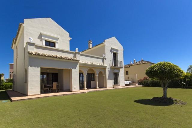 Luxury Villa for Sale in Sotogrande, Costa del Sol