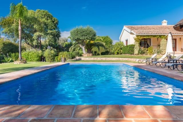 Villa till salu i El Paraiso