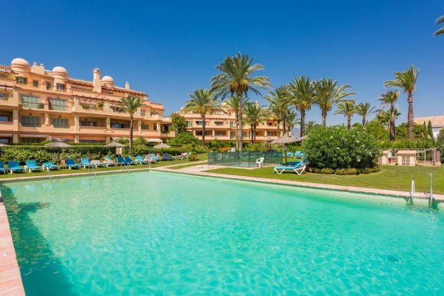 Quality Apartment for Sale in Los Flamingos, Estepona