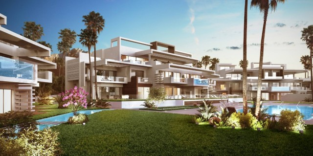 Exclusive Apartment for Sale in Golden Mile, Marbella