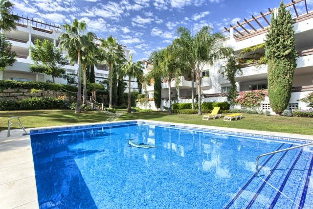 Apartamento en venta en New Golden Mile