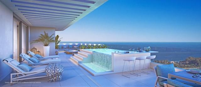 Eco-Friendly Penthouse for Sale in Benalmádena, Costa del Sol