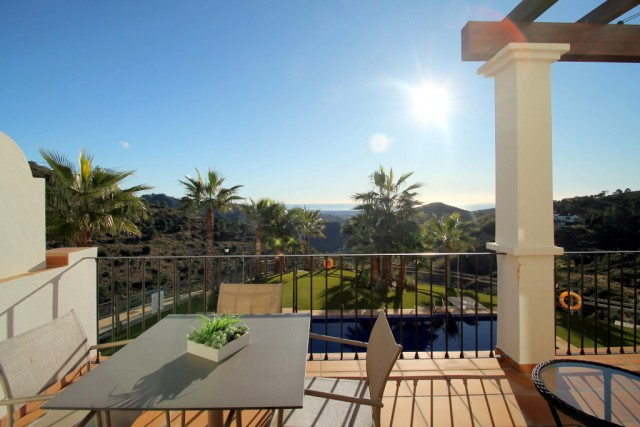 Luxury Townhouse for Sale in Benahavis, Costa del Sol