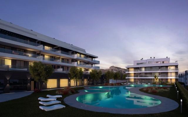 Quality Apartment for Sale in Mijas Costa, Costa del Sol