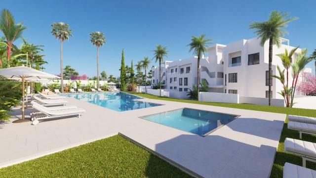 Brand New Apartment for Sale in Estepona, Costa del Sol